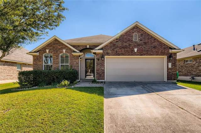 680 Middle Crk, Buda, TX 78610 (#2529560) :: Papasan Real Estate Team @ Keller Williams Realty