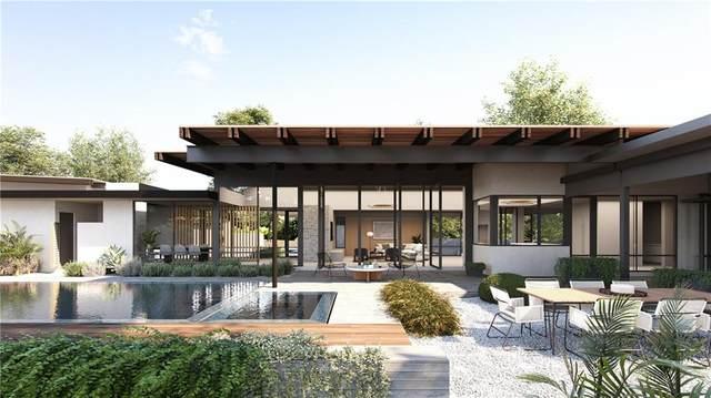 300 Westlake Dr, West Lake Hills, TX 78746 (#2529628) :: Papasan Real Estate Team @ Keller Williams Realty