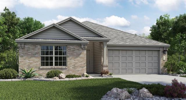 170 Tanzanite Cir, Buda, TX 78610 (#2530532) :: Papasan Real Estate Team @ Keller Williams Realty