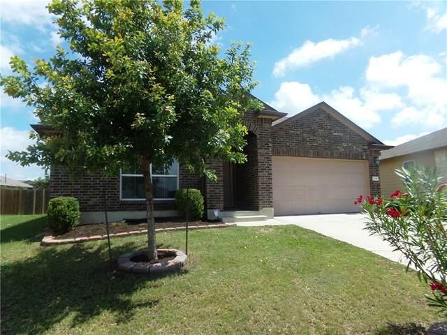 18308 Cloudmore Ln, Elgin, TX 78621 (MLS #2530786) :: Brautigan Realty