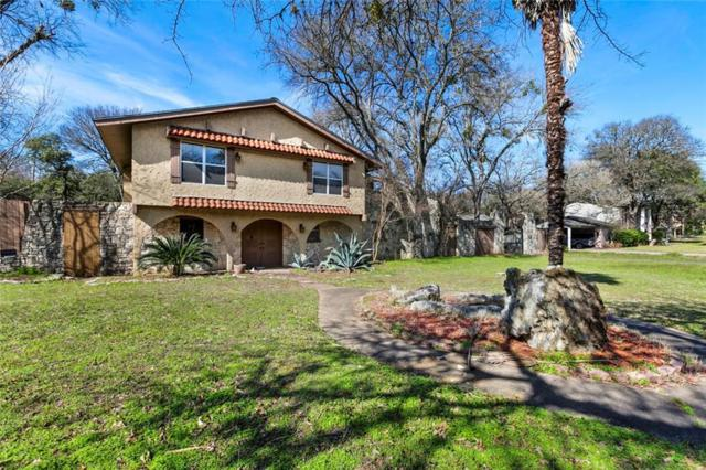 10912 Shady Hollow Dr, Austin, TX 78748 (#2531017) :: 12 Points Group