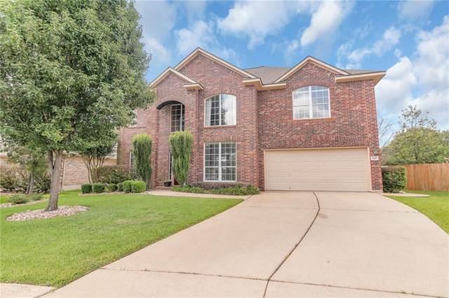 5421 Korth Dr, Austin, TX 78749 (#2531567) :: Papasan Real Estate Team @ Keller Williams Realty