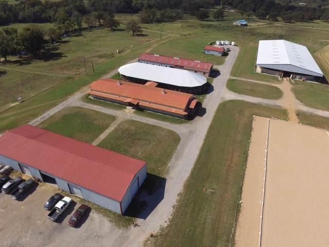1495 S State Highway 21 Hwy SE, Cedar Creek, TX 78612 (#2531712) :: The Heyl Group at Keller Williams