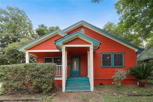 2002 E 14th St, Austin, TX 78702 (#2531727) :: R3 Marketing Group