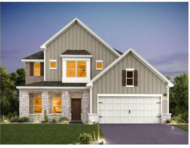 2633 Danbury Ln, Leander, TX 78641 (#2531856) :: Papasan Real Estate Team @ Keller Williams Realty