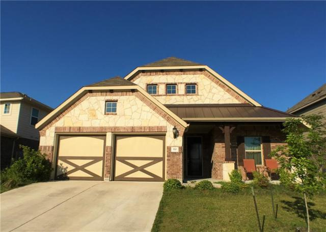 370 Vista Garden Dr, Buda, TX 78610 (#2531957) :: Watters International