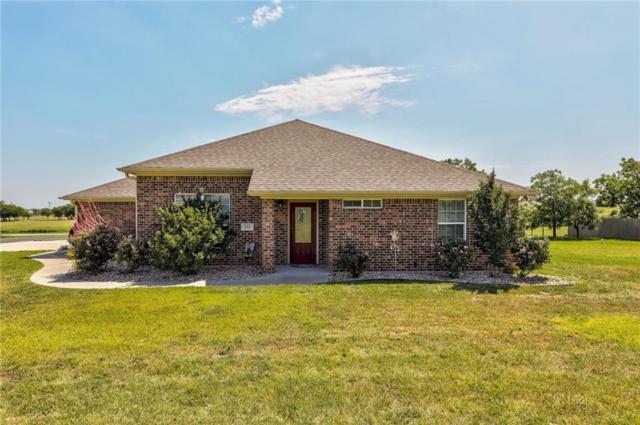 144 Oak Stone Dr, Jarrell, TX 76537 (#2533077) :: Ana Luxury Homes