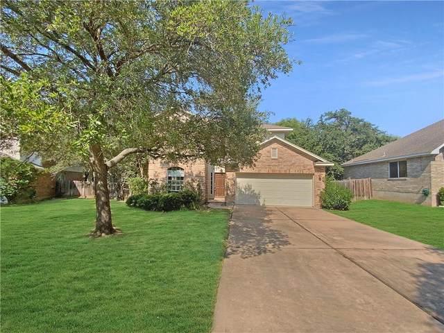 12532 Canyon Glen Dr, Austin, TX 78732 (#2533434) :: Papasan Real Estate Team @ Keller Williams Realty