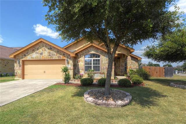 820 Lodge Creek Dr, New Braunfels, TX 78132 (#2534450) :: The Perry Henderson Group at Berkshire Hathaway Texas Realty