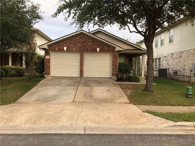 11505 Church Canyon Dr, Austin, TX 78754 (#2535808) :: Douglas Residential
