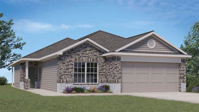 105 Mooncoin Dr, Georgetown, TX 78626 (#2535881) :: The Heyl Group at Keller Williams