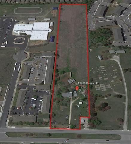 13208 Dessau Rd, Austin, TX 78754 (#2535937) :: Azuri Group | All City Real Estate