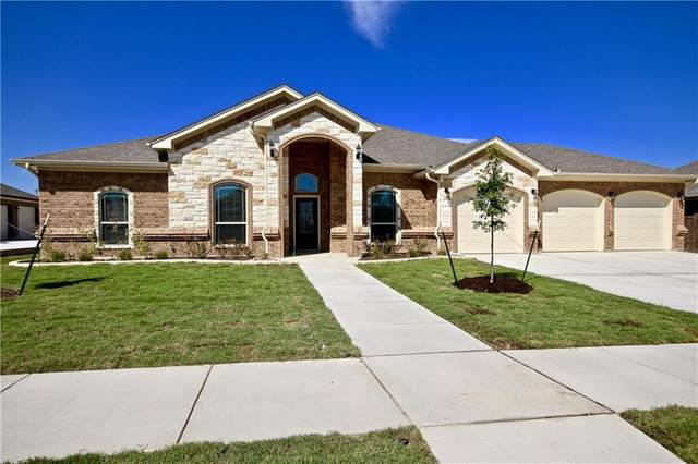 1203 Doc Whitten Dr, Harker Heights, TX 76548 (#2536563) :: The Heyl Group at Keller Williams
