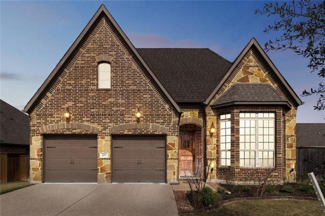 109 Blue Spruce Way, Round Rock, TX 78664 (#2536922) :: 12 Points Group