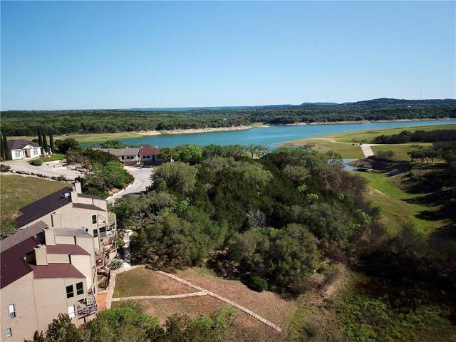 342 Harbor Dr #4, Spicewood, TX 78669 (#2538388) :: The Heyl Group at Keller Williams