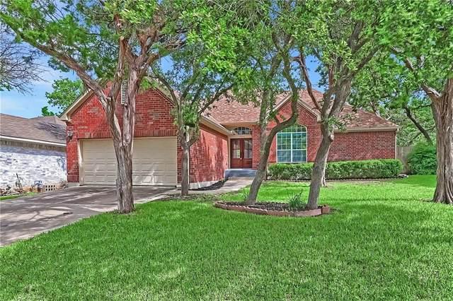 1112 Deepwoods Trl, Leander, TX 78641 (#2538624) :: Papasan Real Estate Team @ Keller Williams Realty