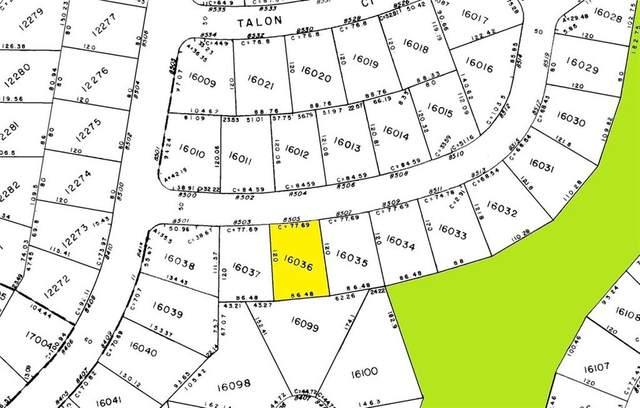 8505 Talon Cir, Lago Vista, TX 78645 (#2539774) :: Zina & Co. Real Estate