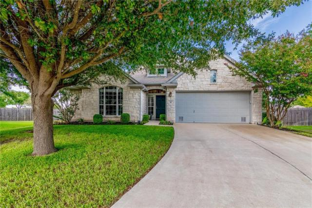 1700 Gypsum Ct, Pflugerville, TX 78660 (#2540697) :: Watters International