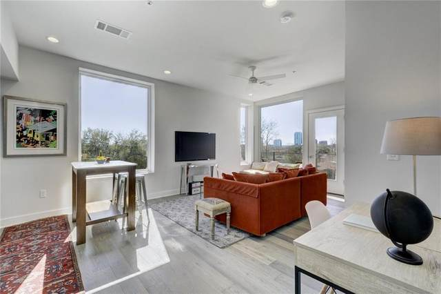 1800 E 4th St #309, Austin, TX 78702 (#2540823) :: Zina & Co. Real Estate