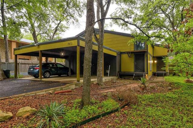 1913 Lightsey Rd, Austin, TX 78704 (#2541103) :: The Perry Henderson Group at Berkshire Hathaway Texas Realty