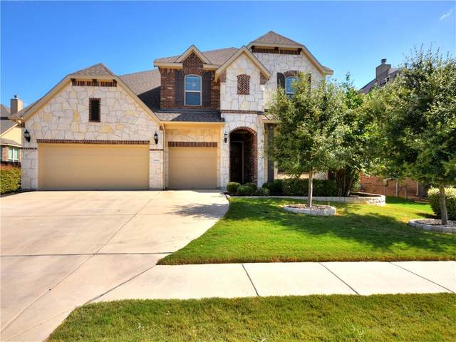 2804 Fresh Spring Rd, Pflugerville, TX 78660 (#2541206) :: R3 Marketing Group