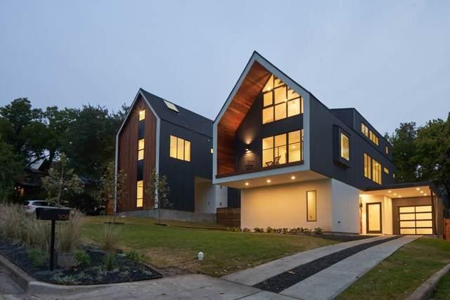 508 Leland St, Austin, TX 78704 (#2541670) :: Papasan Real Estate Team @ Keller Williams Realty
