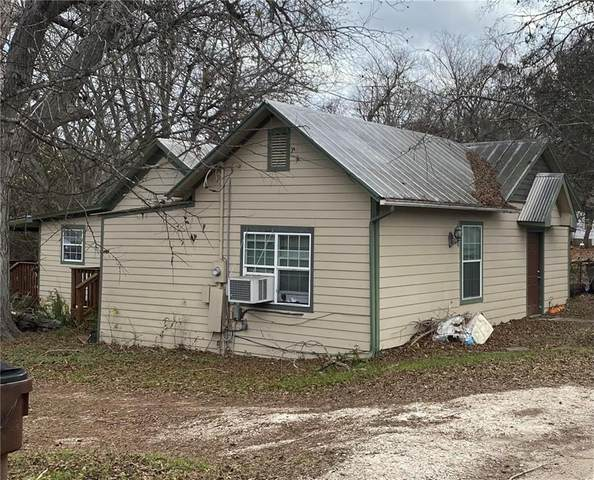 620 Red River St, Lockhart, TX 78644 (#2542189) :: Realty Executives - Town & Country