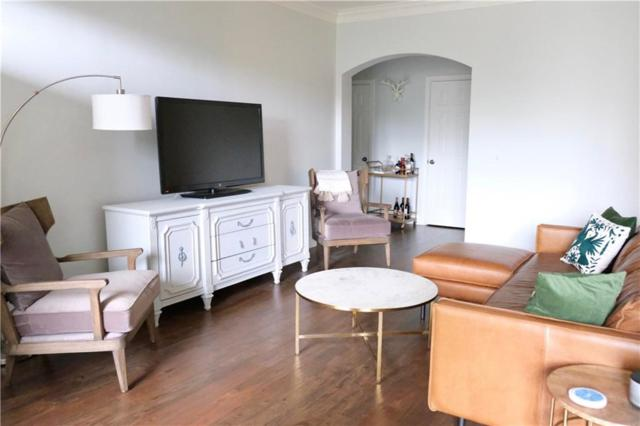 7701 Rialto Blvd #116, Austin, TX 78735 (#2542234) :: Ana Luxury Homes