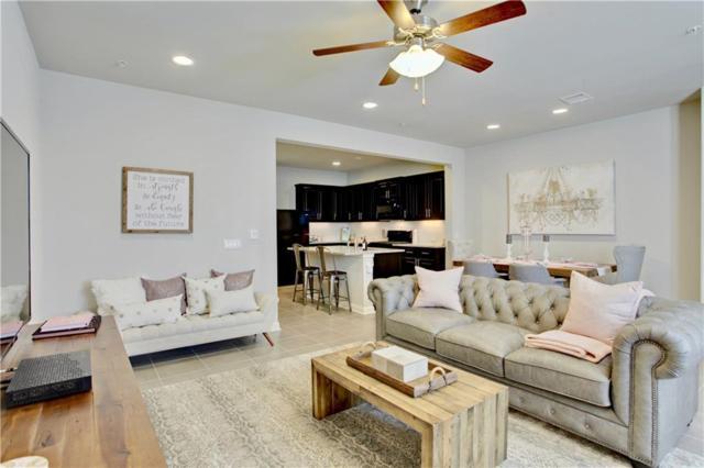 6814 E Riverside Dr #25, Austin, TX 78741 (#2542406) :: Zina & Co. Real Estate