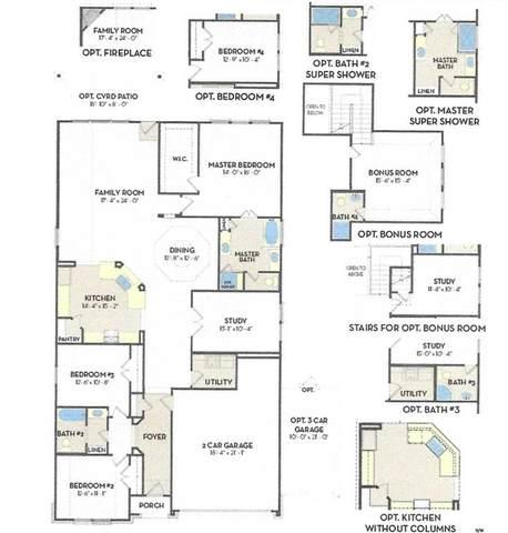 412 Ravello Loop, Liberty Hill, TX 78642 (#2542653) :: Papasan Real Estate Team @ Keller Williams Realty