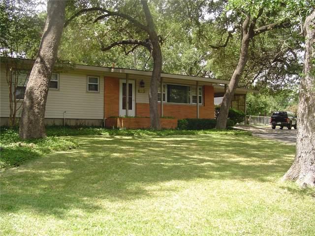 1191 Canyon Dr, New Braunfels, TX 78130 (#2542896) :: Watters International