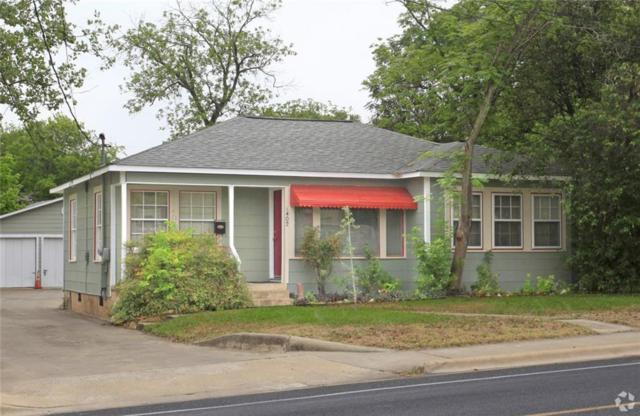 1402 W North Loop Blvd, Austin, TX 78756 (#2543235) :: The Gregory Group