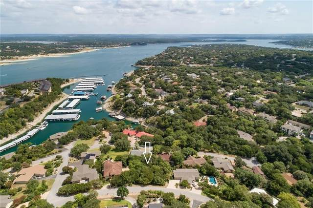 806 Sunfish St, Lakeway, TX 78734 (#2543681) :: The Perry Henderson Group at Berkshire Hathaway Texas Realty