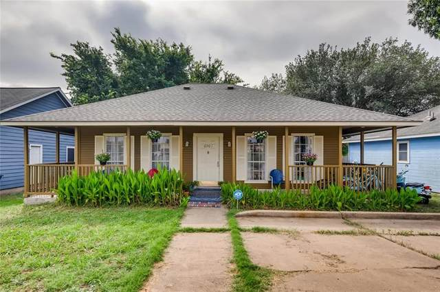 6901 Stonleigh Pl, Austin, TX 78744 (#2544183) :: Zina & Co. Real Estate
