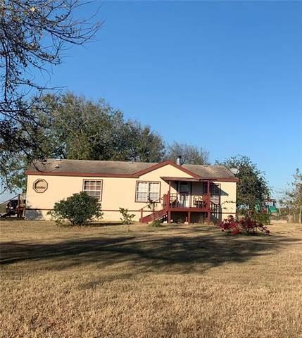 206 Youngs Prairie Rd, Elgin, TX 78621 (#2546344) :: The Heyl Group at Keller Williams