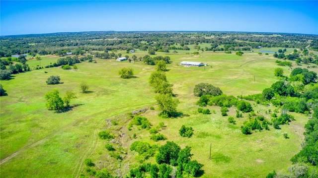 210 Windwehen Rd, Gonzales, TX 78629 (#2546400) :: Papasan Real Estate Team @ Keller Williams Realty