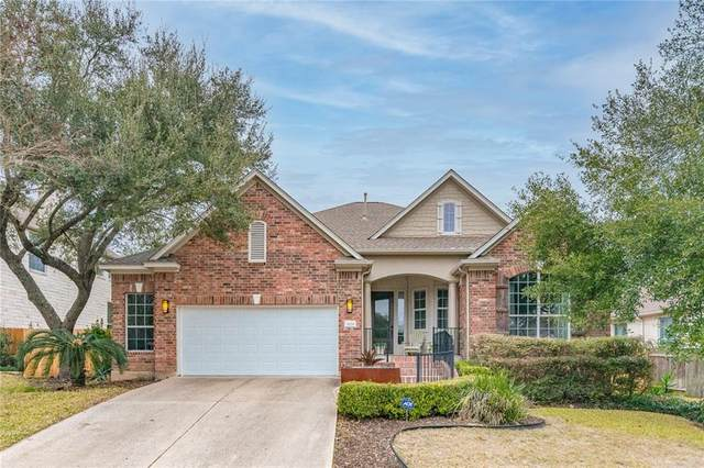 10716 Tollesboro Cv, Austin, TX 78739 (#2546468) :: Realty Executives - Town & Country