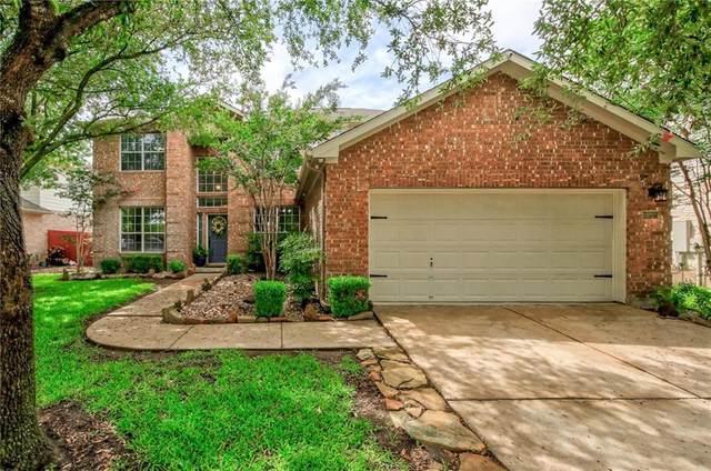 13728 Shadowlawn Trce, Manor, TX 78653 (#2547713) :: Papasan Real Estate Team @ Keller Williams Realty