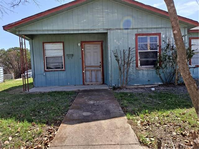 904 Florence Rd, Killeen, TX 76541 (#2548001) :: ORO Realty