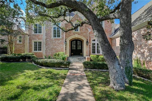 3004 Sparkling Brook Ln, Austin, TX 78746 (#2548565) :: Papasan Real Estate Team @ Keller Williams Realty