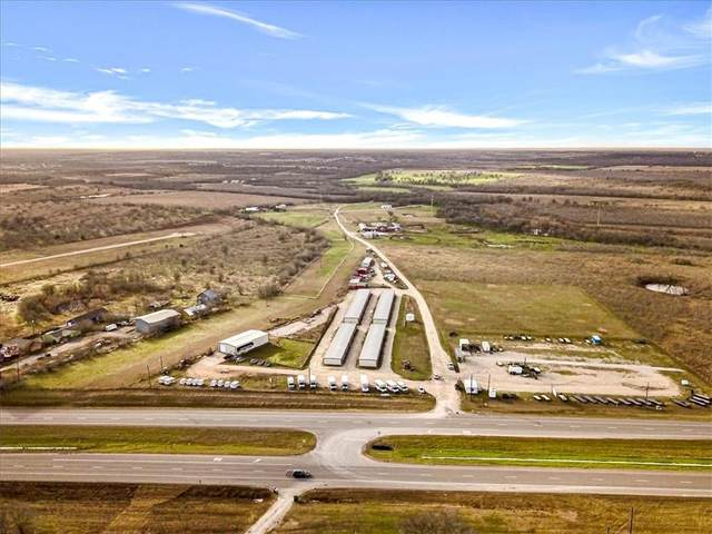 14601 Us Highway 290 Highway, Manor, TX 78653 (#2548913) :: RE/MAX IDEAL REALTY
