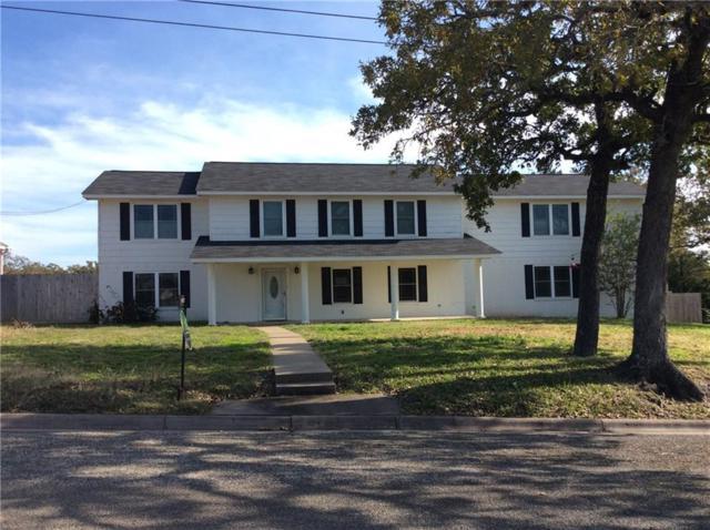 594 Acorn St, Giddings, TX 78942 (#2549368) :: Zina & Co. Real Estate