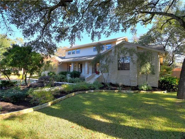 10707 Plumewood Dr, Austin, TX 78750 (#2549511) :: Douglas Residential
