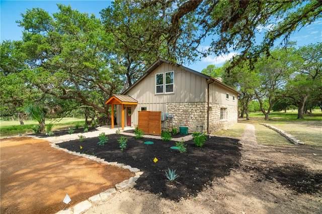 2032 Rogers Creek Rd, Blanco, TX 78606 (#2550164) :: Papasan Real Estate Team @ Keller Williams Realty