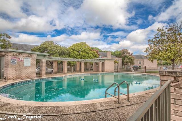 102 Ruelle Ln 204B, San Antonio, TX 78209 (#2550779) :: Papasan Real Estate Team @ Keller Williams Realty