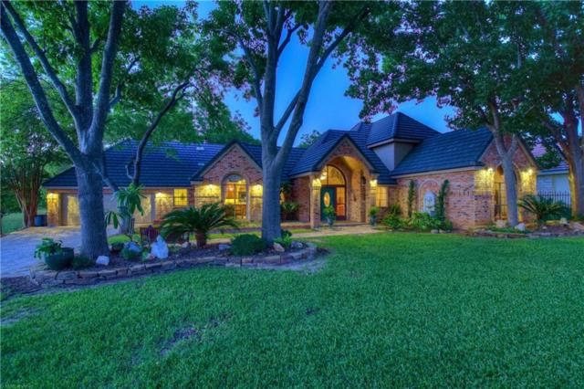 1314 Hi Circle South, Horseshoe Bay, TX 78657 (#2550830) :: Douglas Residential
