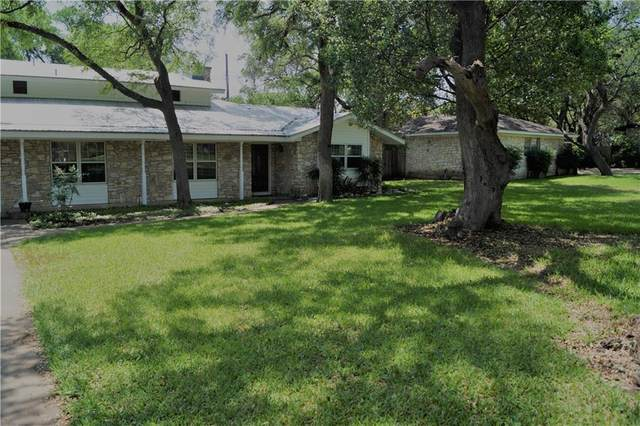 8617 Honeysuckle Trl, Austin, TX 78759 (#2550892) :: The Perry Henderson Group at Berkshire Hathaway Texas Realty