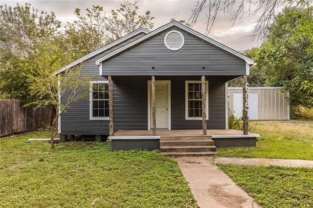 605 Avenue G, Moody, TX 76557 (#2551499) :: Papasan Real Estate Team @ Keller Williams Realty