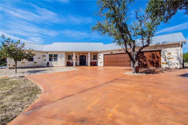 18408 Angel Valley Dr, Leander, TX 78641 (#2551986) :: The Perry Henderson Group at Berkshire Hathaway Texas Realty