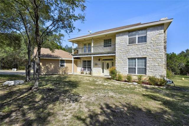 22924 Pedernales Canyon Trl, Spicewood, TX 78669 (#2552276) :: Azuri Group | All City Real Estate